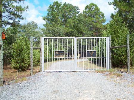 Buy Of The Year 565.3 Acres Fenced : Buena Vista : Marion County : Georgia