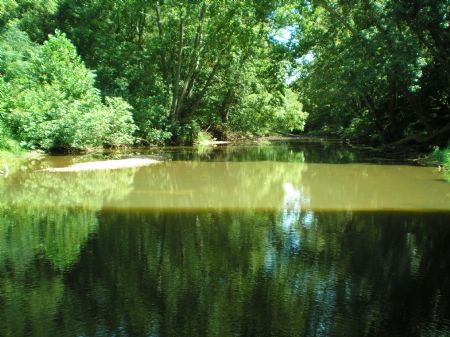 River View - Tract 6 : Penhook : Franklin County : Virginia