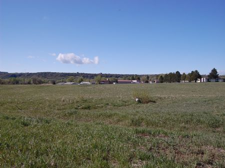 .278 Acre Parcel Near Colorado City : Colorado City : Pueblo County : Colorado