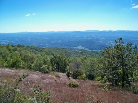 Lot P-20 Point Lookout Mtn. : Independence : Grayson County : Virginia
