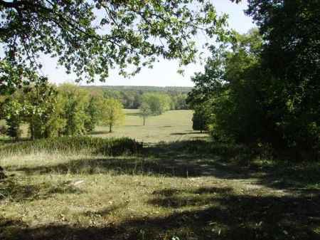 160 Acre Ranch On The Saline River : Lonsdale : Saline County : Arkansas