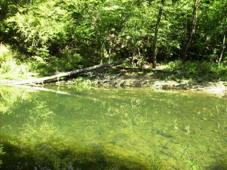 76 Acres Along The Saline River : Lonsdale : Saline County : Arkansas