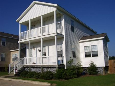 105 Patio Homes & 104 Town Houses : Starkville : Oktibbeha County : Mississippi