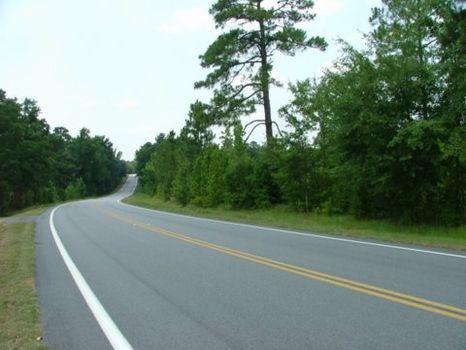 4  +/- Acres : Wrightsville : Johnson County : Georgia