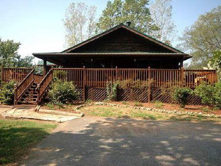 12+ Acre Farm In Loganville : Loganville : Walton County : Georgia