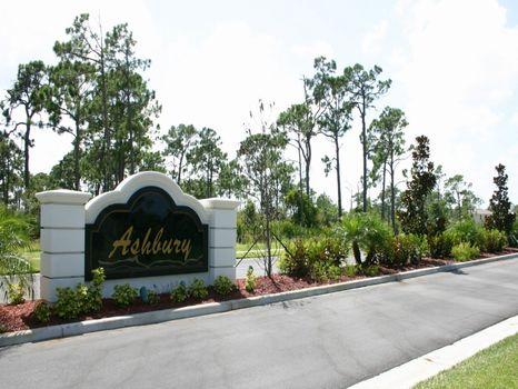 Gated Subdivision Lots : Sebastian : Indian River County : Florida