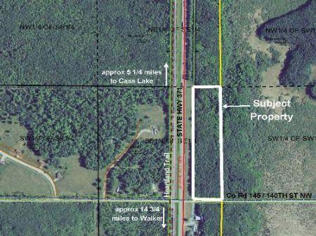 Cass, Wilkinson, 1443105, Pt Sese : Cass Lake : Cass County : Minnesota