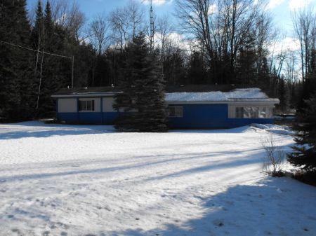 Wooded Lot On Mcswain : Atlanta : Montmorency County : Michigan