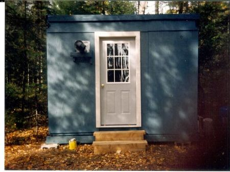 Graham Lake Getaway : Mariaville : Hancock County : Maine