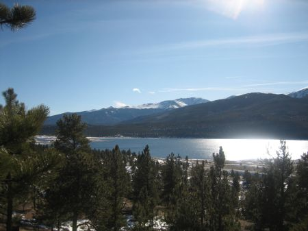 Lake Property : Twin Lakes : Lake County : Colorado