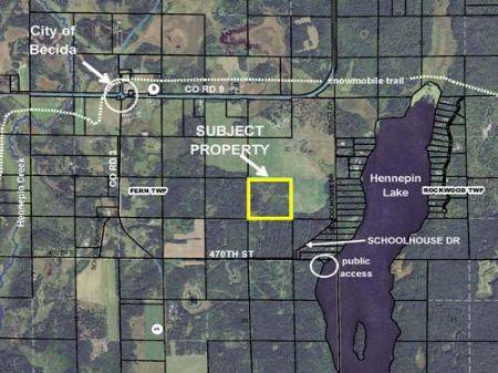 Hubbard, Fern, 1453525, Nwse : Becida : Hubbard County : Minnesota