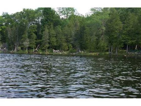 Hideaway On Mower Pond : Corinna : Penobscot County : Maine