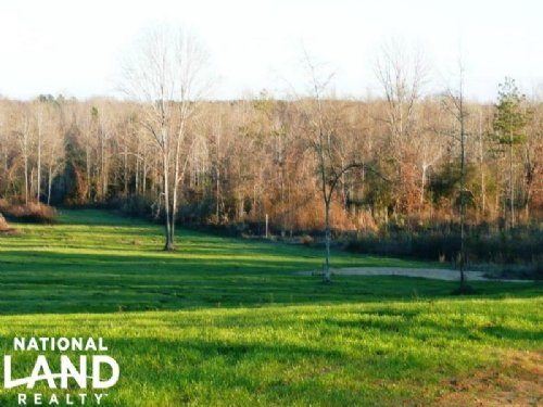 Recreational & Hunting Homesite : Florence : Rankin County : Mississippi