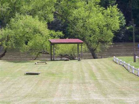 Recreational Lot On New River : Independence : Grayson County : Virginia