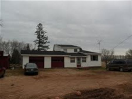 15790 N. Baltimore Rd  Mls #1058836 : Bruce Crossing : Ontonagon County : Michigan