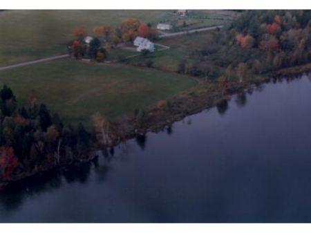 Unique And Picturesque : Saint Albans : Somerset County : Maine
