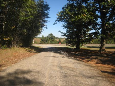 Indian Springs Tract - 24 Ac : Jackson : Butts County : Georgia