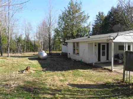 6274 M28  Mls #1059153 : Trout Creek : Ontonagon County : Michigan