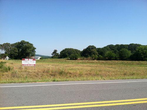 17.77 Ac. Brown Farm Rd Commercial : Cartersville : Bartow County : Georgia
