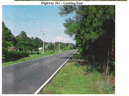 7 One Acre Lots Ready To Build : Hemingway : Williamsburg County : South Carolina
