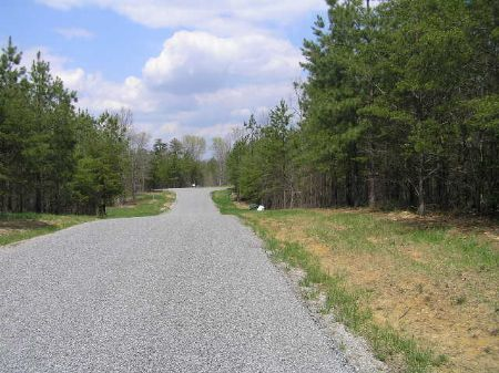 Rural  Homesite : Spencer : Van Buren County : Tennessee