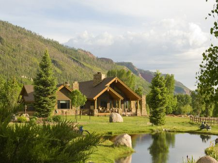 Morningstar Ranch : Durango : La Plata County : Colorado