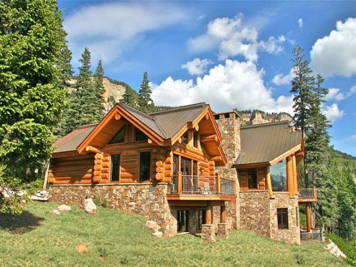 The Pines At Windom Ranch : Durango : La Plata County : Colorado