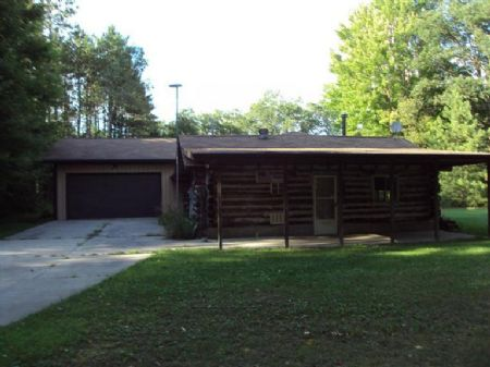 Priced For Fast Sale : White Cloud : Newaygo County : Michigan