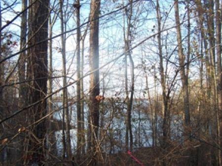 Waterfront On Beaver Lake : Fulton : Itawamba County : Mississippi