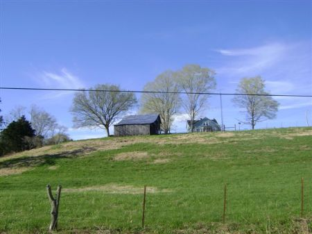 Country Living-close To Town : Columbia : Adair County : Kentucky