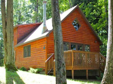 Indian Village : Big Rapids : Mecosta County : Michigan