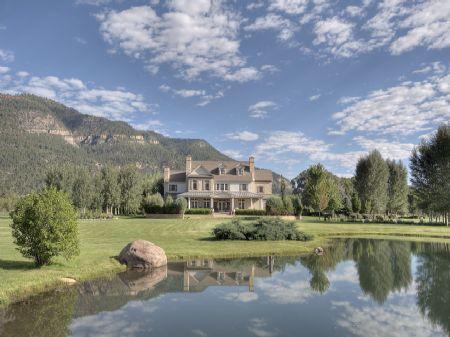 Sweet Meadow Estate : Durango : La Plata County : Colorado