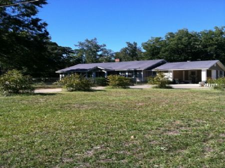 R271- Nice Mini Farm On 5+/-ac : Roanoke : Randolph County : Alabama