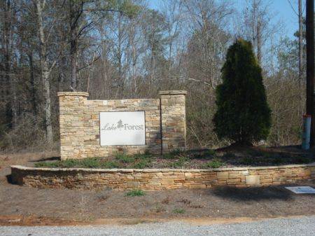 26 Residential Lots 5 Min To I-65 : Clanton : Chilton County : Alabama