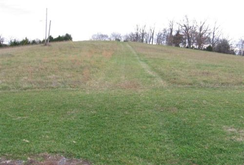7.69 Acres / Pond / Fruit Trees : Columbia : Adair County : Kentucky