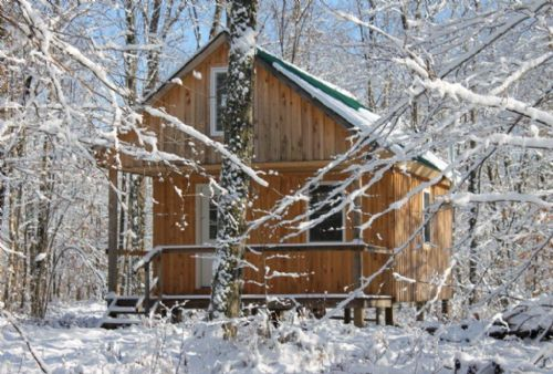 Land & Cabin Recreational Paradise : Orwell : Oswego County : New York