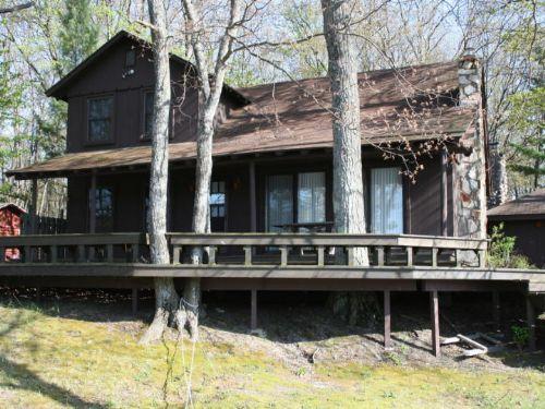 Shupac Lake Complex : Lovells : Crawford County : Michigan