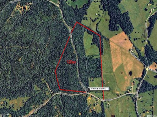 Incredible 120 Ac Hunting Lease : Clarkson : Grayson County : Kentucky