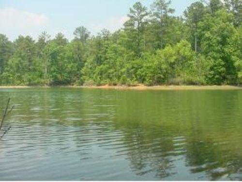 0 Ponderosa Drive : Lincolnton : Lincoln County : Georgia