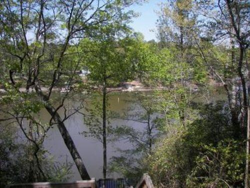 Lot 12 Bent River : Wedowee : Randolph County : Alabama