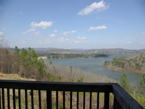Bank Owned - 2000 Ft Lake F - Views : Ashville : Saint Clair County : Alabama