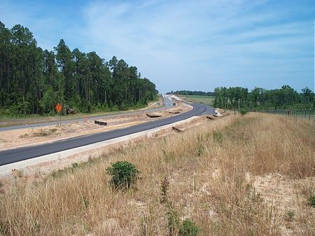 Commercial Land- Unique Opportunity : Swainsboro  : Emanuel County : Georgia