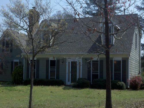 Remodeled Mini Farm On 7 Acres : Loganville : Walton County : Georgia