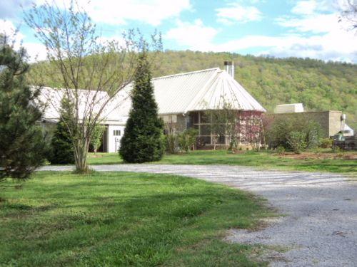 Lookout Mtn View Farm : Attalla : Etowah County : Alabama