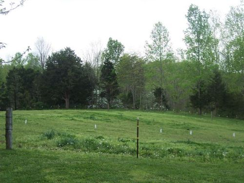 Beautiful 89 Acres With Barn (a3026 : Columbia : Adair County : Kentucky