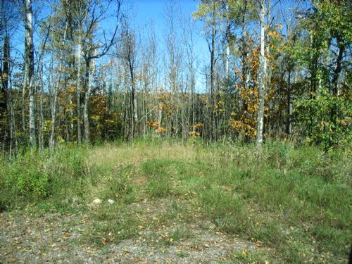 Pike Lake Access Lots : Fifield : Price County : Wisconsin