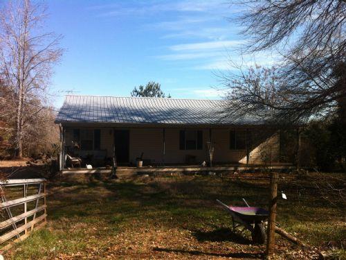 Edwards Tract : Lanett : Chambers County : Alabama