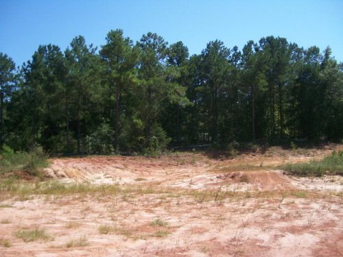 15 +/- Acres : Goshen : Pike County : Alabama