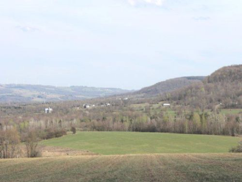 9 Acres Owner Financing Available : Newport : Herkimer County : New York