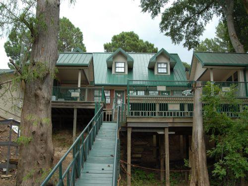 2400 Sqft House On East Lake : Holly Grove : Monroe County : Arkansas